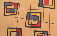 The abstract life. María Freire and José Pedro Costigliolo