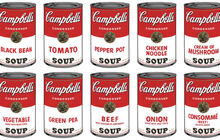 Andy Warhol: this is not by me!