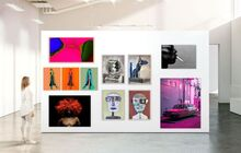 DISTINGUISHED ARTISTS | Available Works