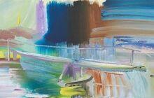 Richard Green Gallery at London Art Fair: Edit
