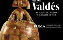 Manolo Valdés. Le Forme del Tempo - The Shapes of Time