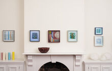 Joanna Bird Contemporary Collections at Collect 2021