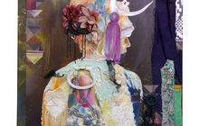 The Intricate Intimate / Co-curated by Swoon, Monica Canilao and BLK PALATE