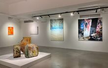 Ben Brown Fine Arts: Celebrating 10 Years in Hong Kong