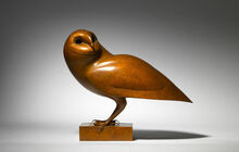 Birds in Sculpture - Antique to Contemporary