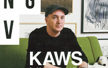 KAWS: Unscheduled Loneliness