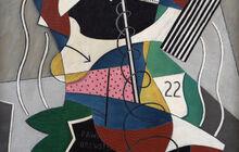 The Park Avenue Cubists