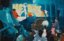 Two Collectors' Views on Haitian Art