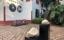 Permanent Installation of Arte Hoy Galería