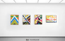 SU: HANNAM Selected works Private Viewing
