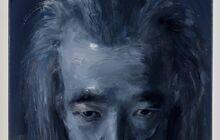 Yan Pei-Ming - Autoportraits