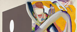 Phillips: 20th Century & Contemporary Art Day Sale Afternoon Session
