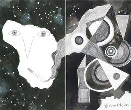Diego Obligado Galeria de Arte at Latin American Galleries Now