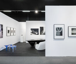 ammann//gallery at Art Cologne 2019