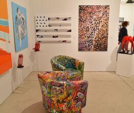 Galleria Farina at Art Wynwood 2015