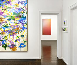 Radiant Color | Post-War and Contemporary Art