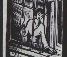 The First Woman Graphic Novelist: Helena Bochořáková-Dittrichová
