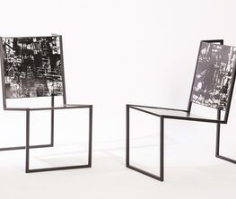 Cristina Grajales Gallery at Design Miami/ 2014