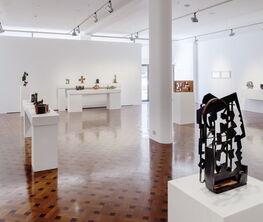 Paul Selwood: Selected sculpture