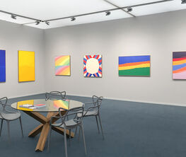 The Mayor Gallery at Frieze Masters 2019