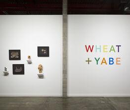 WHEAT + YABE