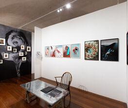 Open Doors Gallery at Photo London 2021