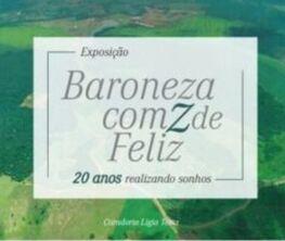 BaroneZa, com Z de feliZ