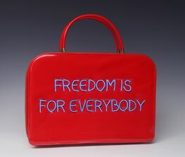 Michele Pred: Freedom is for Everybody