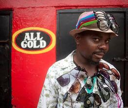 Afronova at 1:54 Contemporary African Art Fair London 2015