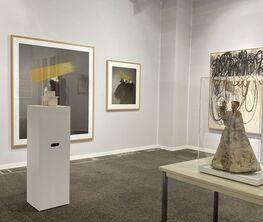Alzueta Gallery at Art Paris 2021