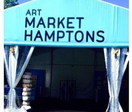 LittleCollector at artMRKT Hamptons