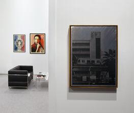 Artrust at WOPART Lugano 2019