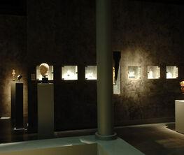 Biennale des Antiquaires 2008