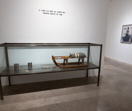 I Like LA and LA Likes Me: Joseph Beuys at 100