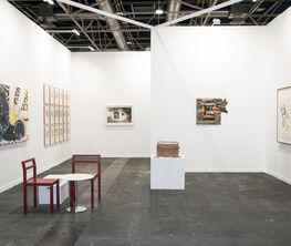 YUSTO/GINER at  Estampa Contemporary Art Fair 2019
