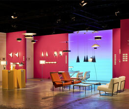 Galerie Pascal Cuisinier at Design Miami/ Basel 2015