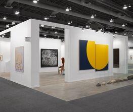 Sean Kelly Gallery at ZⓈONAMACO 2020