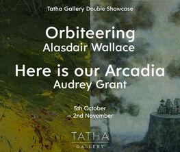 Orbiteering | Here is Our Arcadia