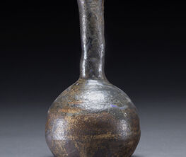 Ceramic Journeys: New Work by Jon Keenan