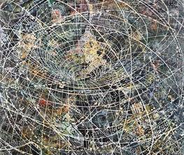 Cheryl Goldsleger:  Places of Origin, Points of Departure