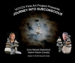 Journey into subconscious