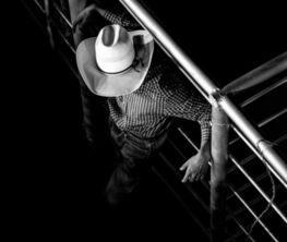 Anouk Krantz: WEST The American Cowboy