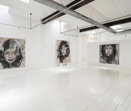 Lidia Masllorens Solo Exhibition
