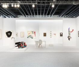Helwaser Gallery at The Armory Show 2019