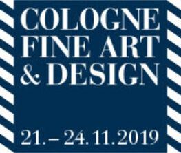 Galerie Ostendorff at Cologne Fine Art & Design 2019