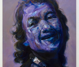 Maria Brunner - Portraits