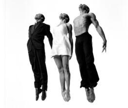 Dance By Richard Corman