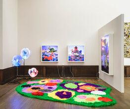Cecilia Hillström Gallery at Market Art Fair 2021