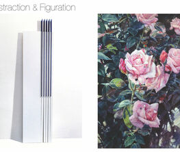 Abstraction & Figuration