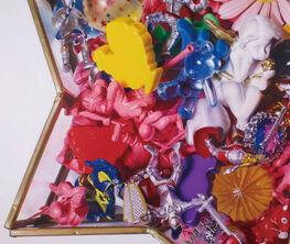 REIJINSHA GALLERY - Keitoku Toizumi Solo Exhibition: My favorite Twinkle
